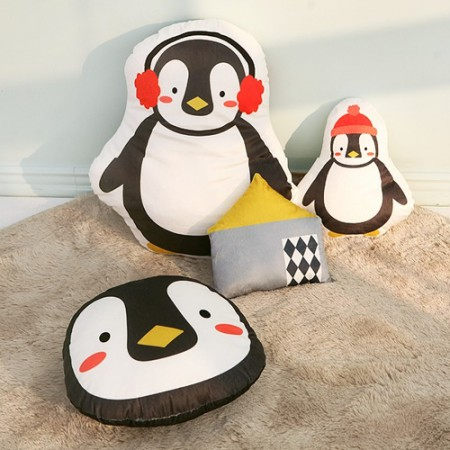 Great - Ultimate Microfiber Cutting Paper) Sweet Penguin [103]