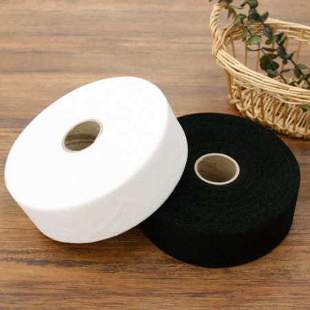 Silk Wicking Adhesive Silk Wick 45mm (1 roll / 2 kinds)