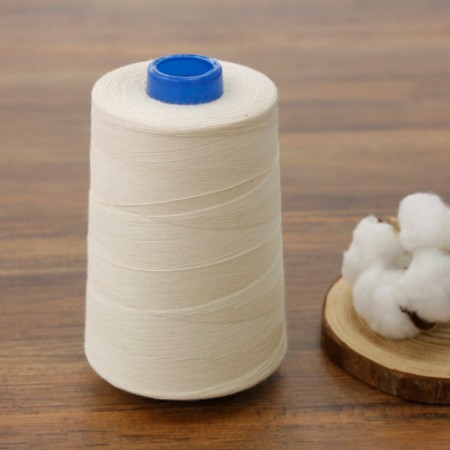 Seamless) Sewing thread