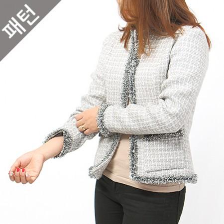 Patterns - Women) Women Jacket [P482]