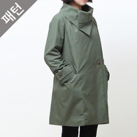 Patterns - Female) Female Jacket [P528]