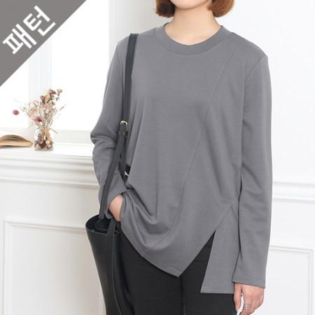 Patterns - Women) Women T-shirt [P764]