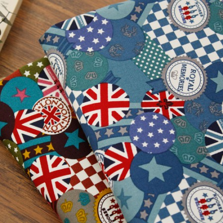 (-Canvas fabric) Royal memory (2 kinds)