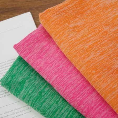 Large-slop knit fabric) Candy bar (3 kinds)