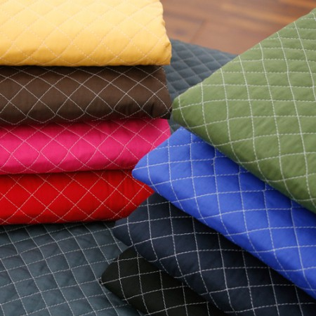 Cotton blend leathers) Color plain (9 kinds)