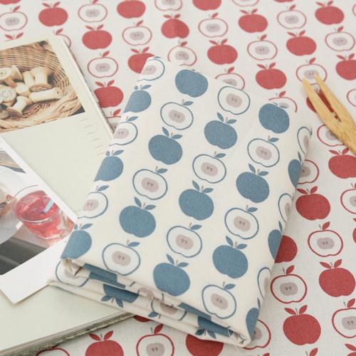 20 woven cloth) Apple soda (2 kinds)