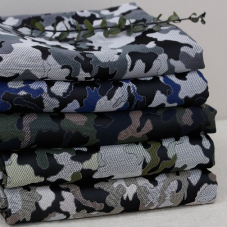 Large - military fabric) Military (5 species)