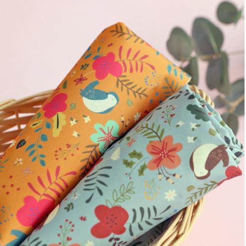 Large-bag paper) Birdknap (two kinds)
