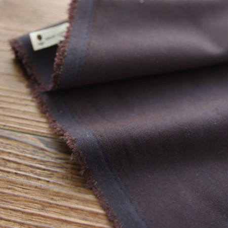 Spandex fabric) Vintage (Blue Brown)