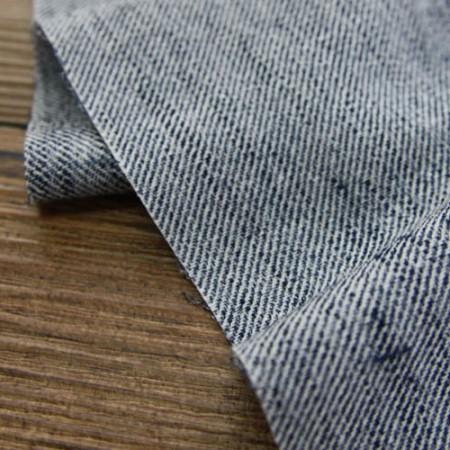 Polymer fabric) Dyed yarn Span