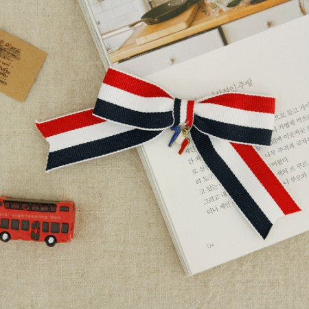 Ribbon tape three-color ribbon string (3Hermp / 2 species)