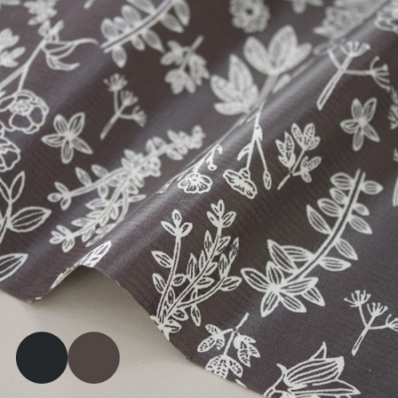 TPU-laminated fabric) Beautiful (2 kinds)