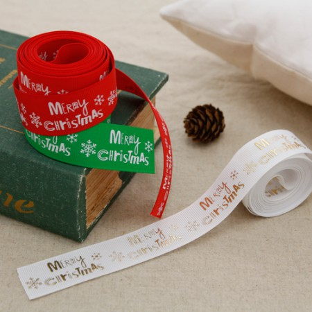 Chris Hermp Ribbon Mericree ribbon tape 25mm (3Hermp / 3 species)