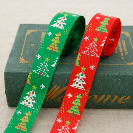 Chris Hermp ribbon ribbon ribbon tape 25mm (3Hermp / 2 species)