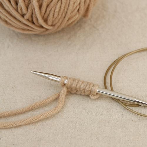 Made in Germany Adi-line needle knitting needle needle collar (12 species)