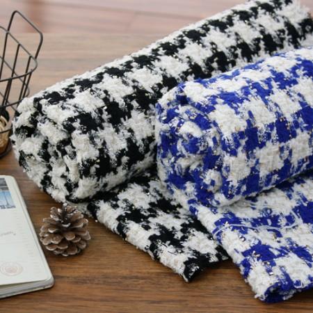 Twill wool fabrics) Sharon (2 kinds)