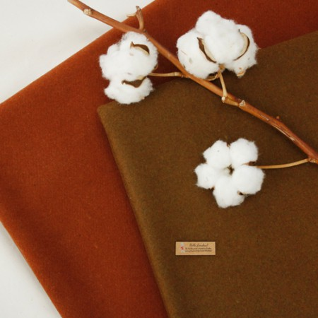 Wool fabric) Aria (two kinds)
