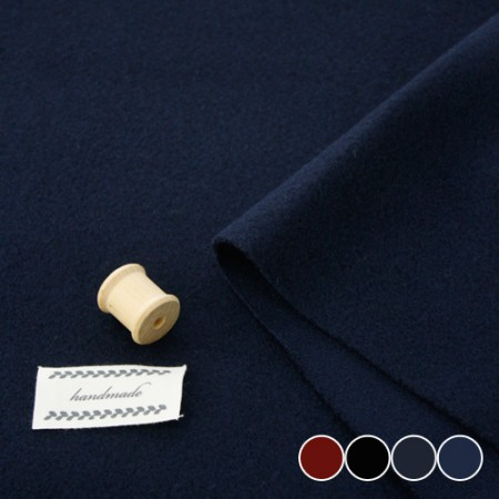 Wool fabric) 4 kinds