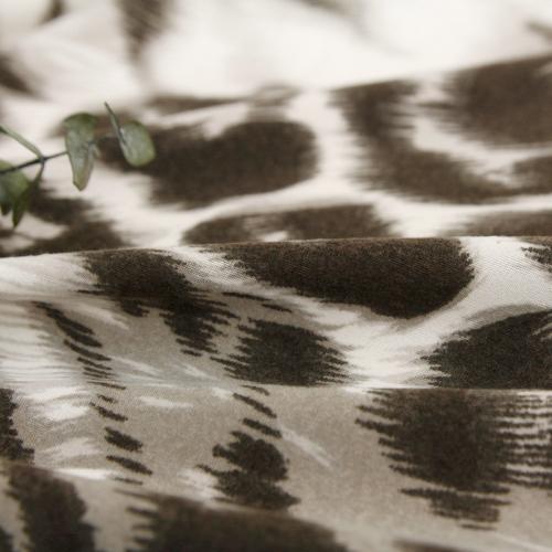 Brilliant - brushed fabric) Hopi