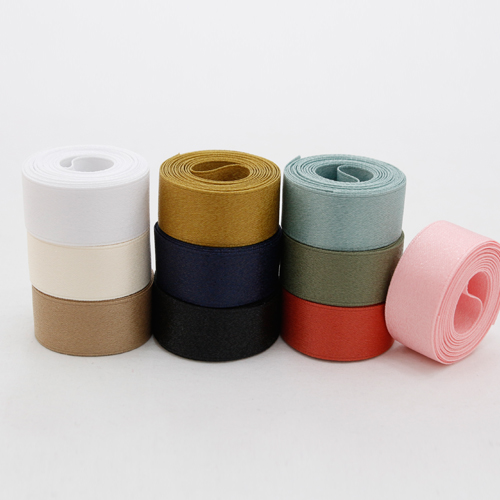 [3Hermp] Matte pearl double-sided ribbon tape 25mm_ (10 species)
