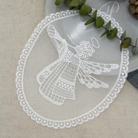 Motif) angel song (whiteivory)