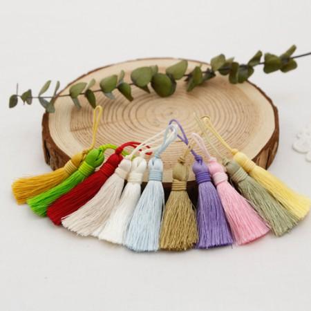 Rainbow Tassel (11 species)