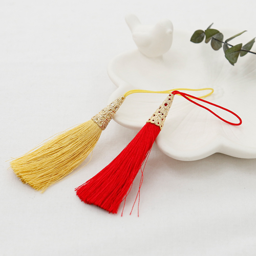 Small tassel small (2 kinds)