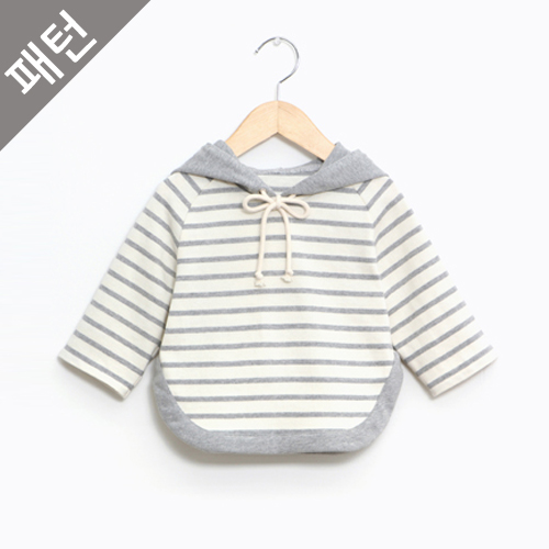 Patterns-Children) Children T-Shirt [P955]