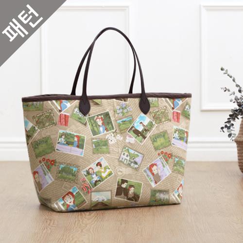 Patterns-Props) Bag [P961]
