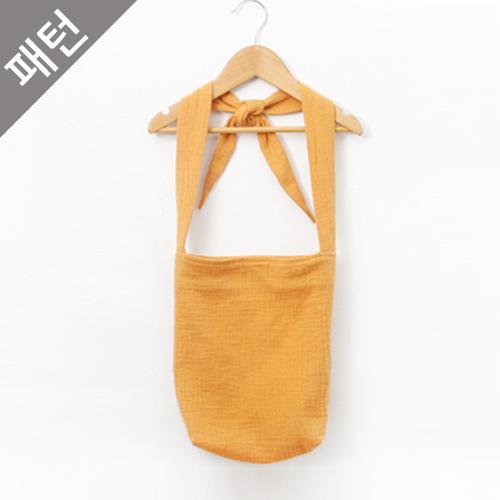 Patterns-Props) Bag [P957]