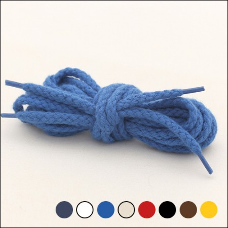 2ea) Pretzel string cotton (8 kinds)