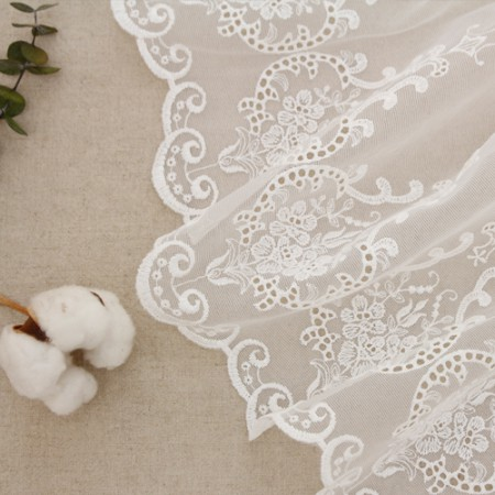 The embroidery embroidery ball barance) Morning sun _ special