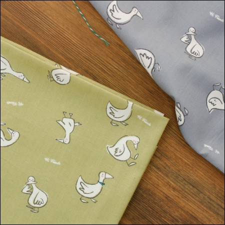 20 woven woven) Duck Duck (2 species)