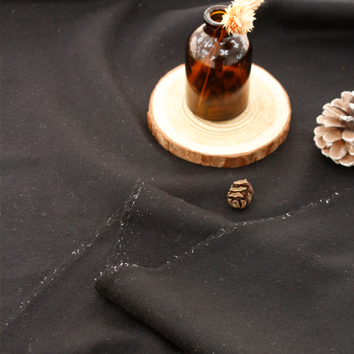 Widescreen - wool wool blend) Silver Black