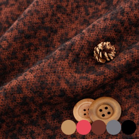 Widescreen - Wool blend) Tweed (5 species)