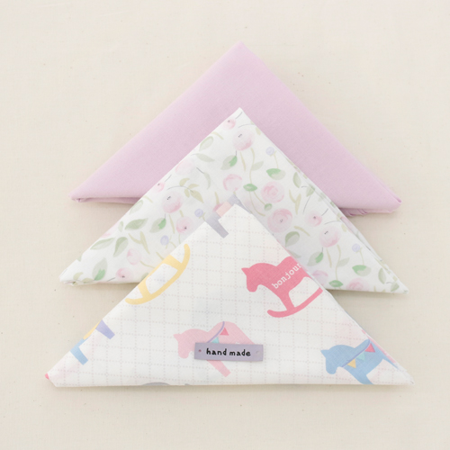Fabric Package It's Package 050 Jujur Neck Hermp 1 / 4Hermp 4 Pack