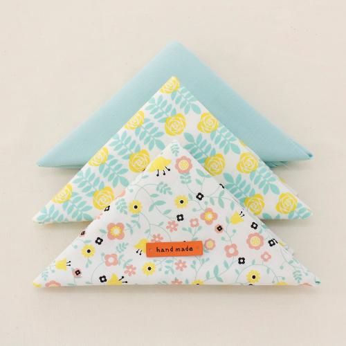 Fabric Package It's Package 051 Mid-Day 1 / 4Hermp 3-Pack