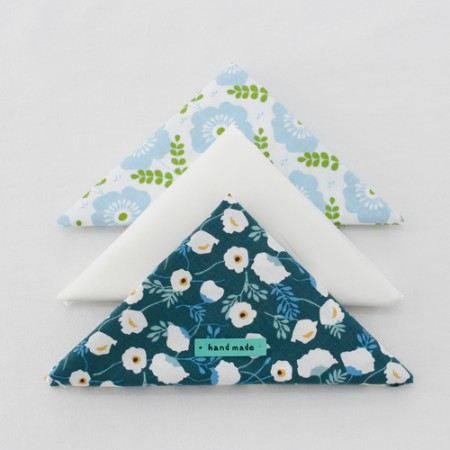 [It's 054] Fabric Package) Sky Garden (3 pack) 1 / 4Hermp