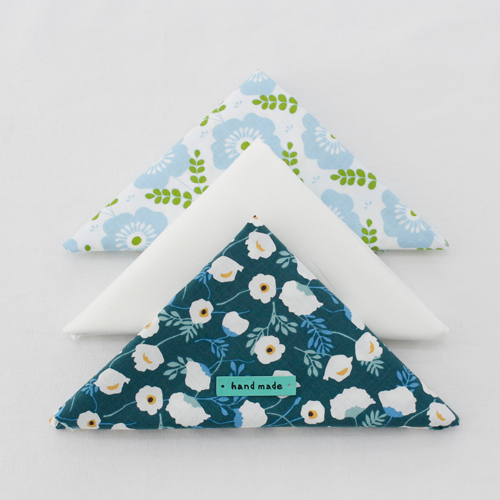 Fabric Package It's Package 054 Sky Garden 1 / 4Hermp 3 Pack