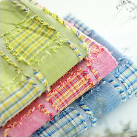 Greatly -20 stammer) Vintage Stitch Patch (3 kinds)