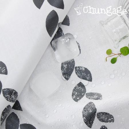 Waterproof Fabric Non-toxic TPU Laminate Fabric Nutria