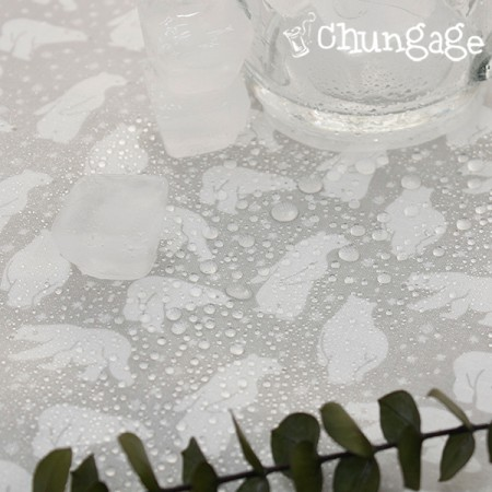Waterproof Fabric Non-toxic TPU Laminate Cloth)