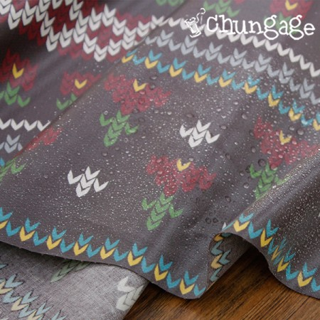Waterproof fabric Non-toxic TPU laminate cloth) Tamtam