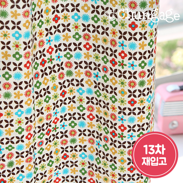 """Cotton fabric 20 Plain weave Fabric) Baby blossom (Yellow green) [150] <div style=""""display:none""""> Cotton Fabric / Fabric Shop / Fabric / Self-made / It's Fabric / Pretty </div>"""