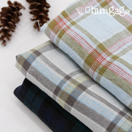 Natural Linen (3 kinds)