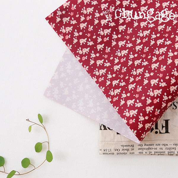 Largely - polyurethane waterproof fabric) Taini Rose