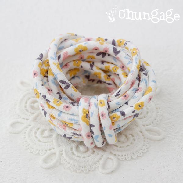 Fabric String String Piping Flip Melanized Garden (3Hermp)