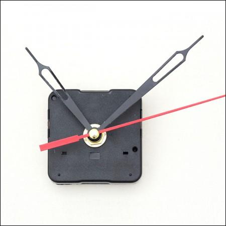 Hand Made Noiseless Clock Basic