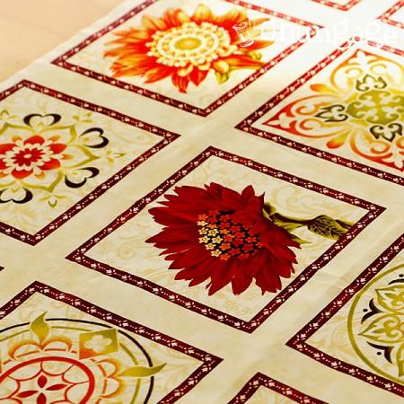 Cotton 20 woven plain weave paper) Harvest
