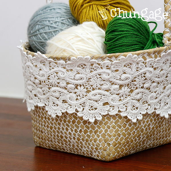 Chemical Lace Chemical 023 Flower Garden Garden Bag